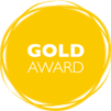 The Caravan Storage Site Owners' Association Gold Award