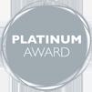 The Caravan Storage Site Owners' Association Platinum Award